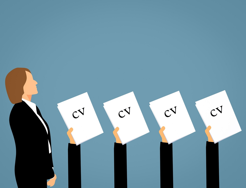 Jak znaleźć pracownika do firmy?