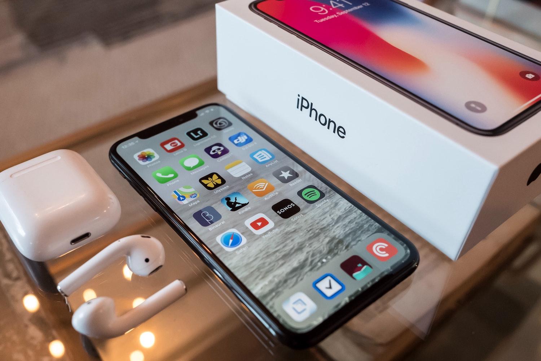 Smartfon Apple iPhone 12 64GB Niebieski 5G