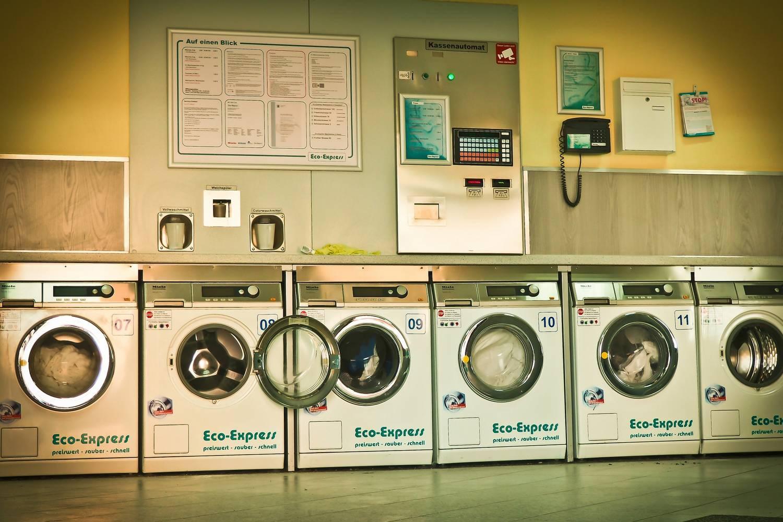 Ile kosztuje pralnia